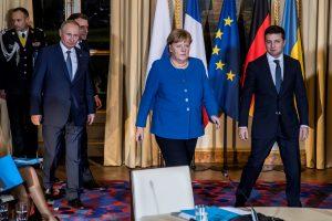 Ukraine's top five 2020 reform priorities