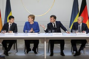 Ukraine's fate will shape global security – and Americans should care
