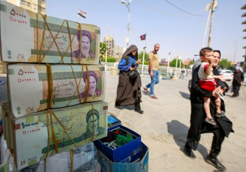 Iraqi prime minister's resignation: Lessons for the United States and Iran