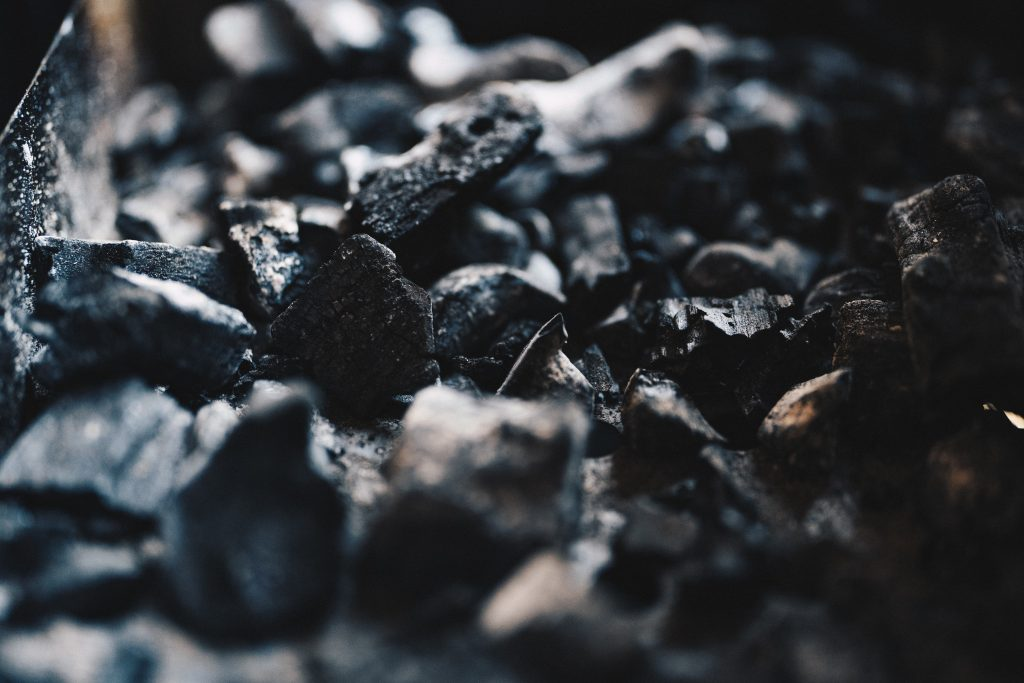 What does a sunset coal industry tell oil producers about peak demand?