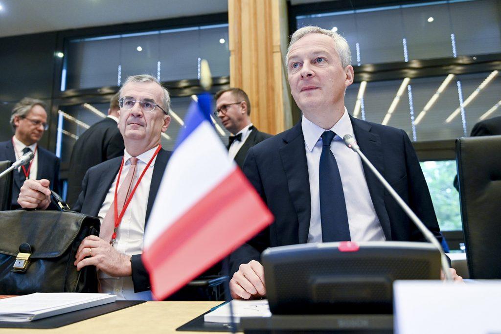 Digital tax talks continue as trade threats rise
