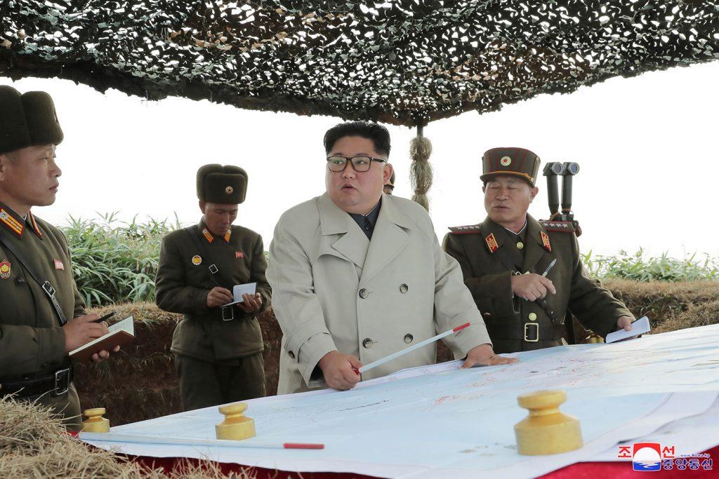 The Korea conundrum