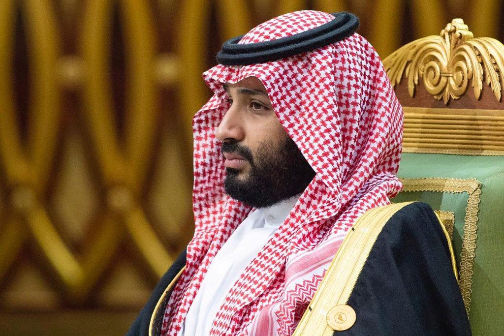 Saudi failure to convict Saud al-Qahtani is glaring