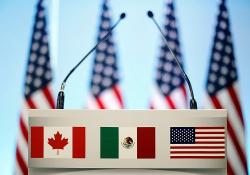 Start of USMCA brings hope amid COVID-19 economic crisis
