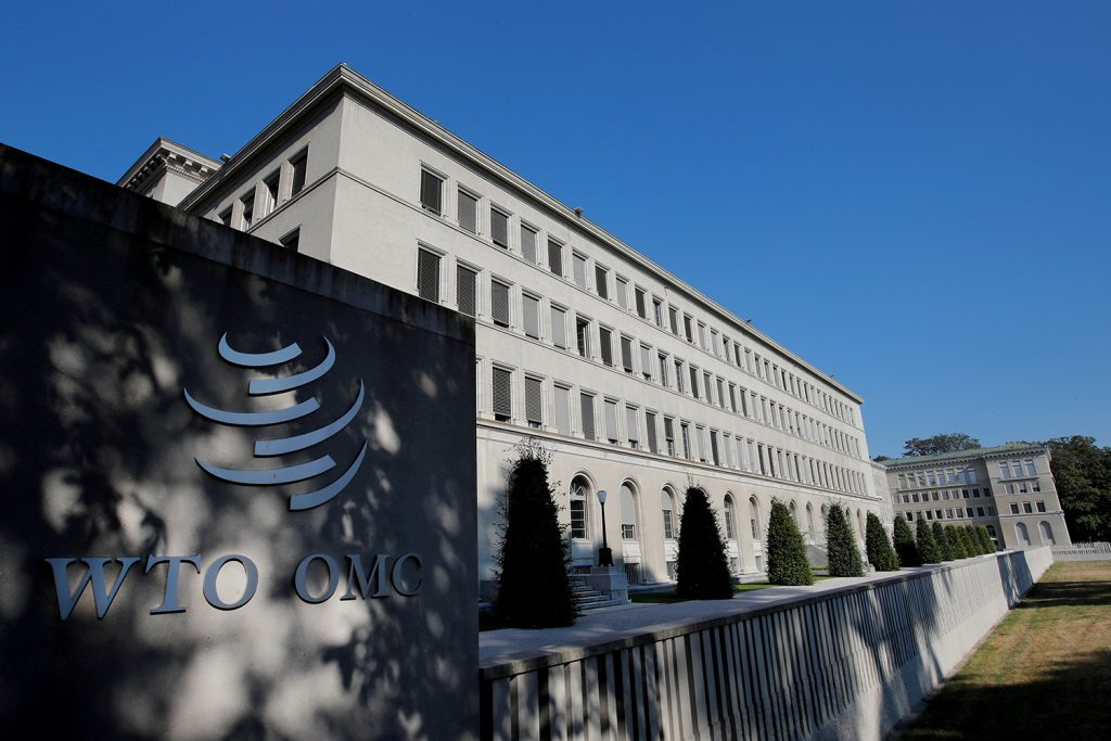 Dual threats imperil the WTO