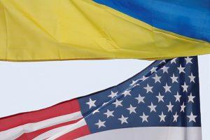 US strategic interests in Ukraine