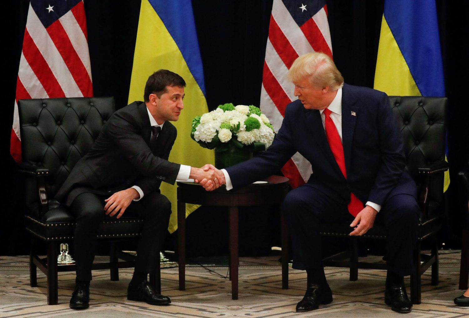 US-Ukraine ties after the impeachment drama