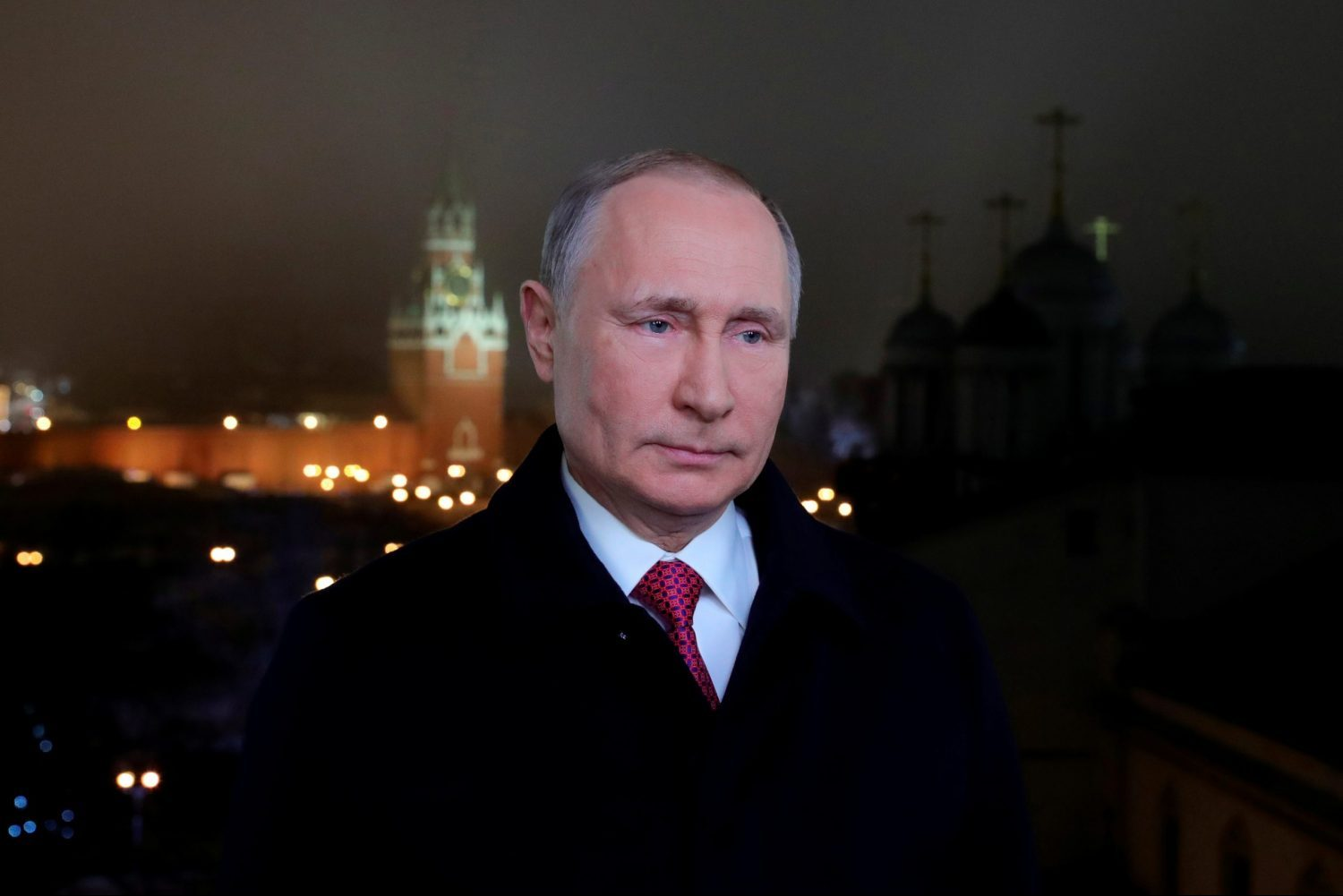 Why we must talk to Russia
