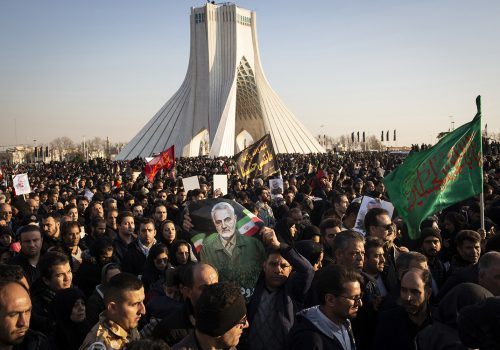 Iranians are protesting again: What does it mean?