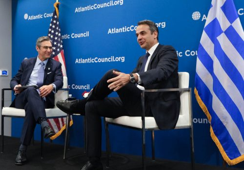 North Macedonia and Greece look forward to common NATO future
