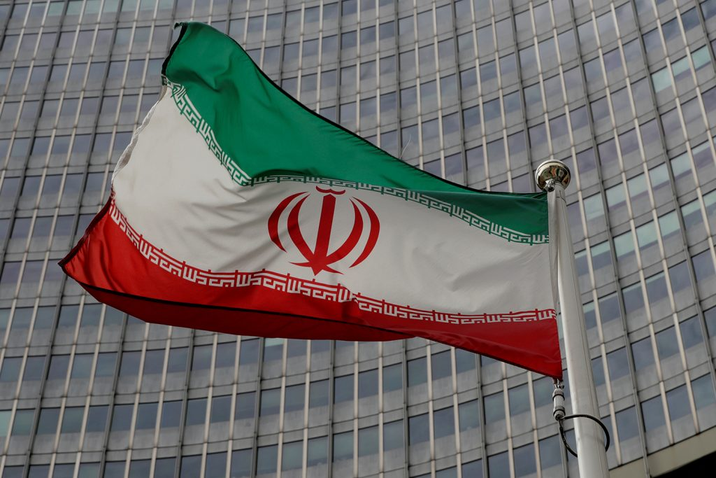Hope for the Iran nuclear deal is not completely lost