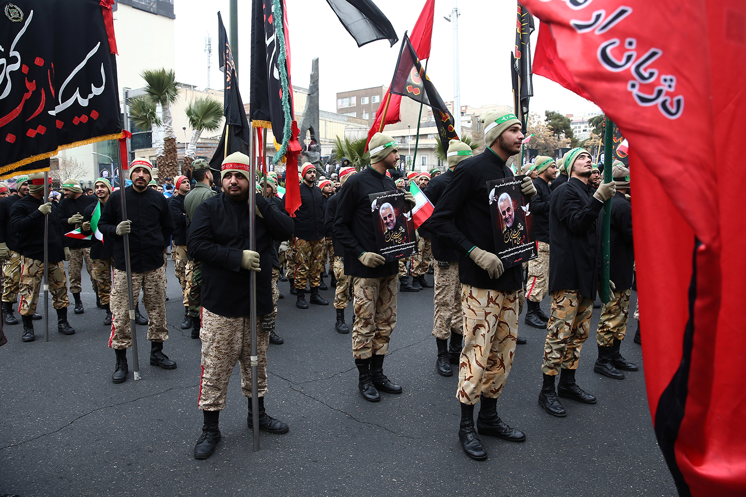 US-Iran in crisis: Strategic ambiguity and loud weapons in cyberspace - Atlantic Council