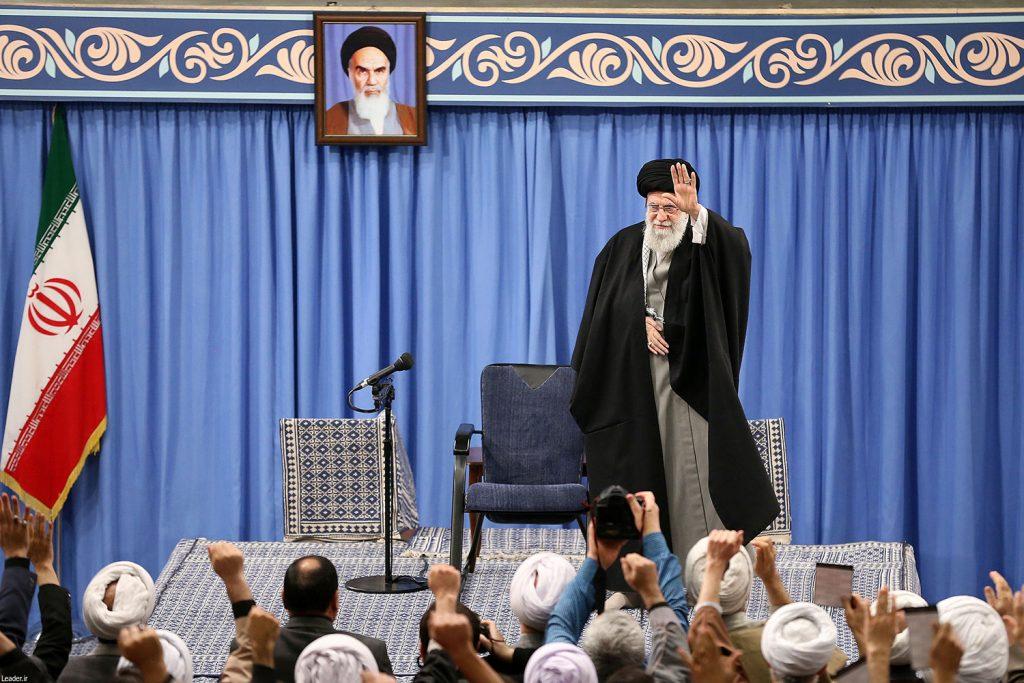 De-escalation still possible after Iran's missile retaliation