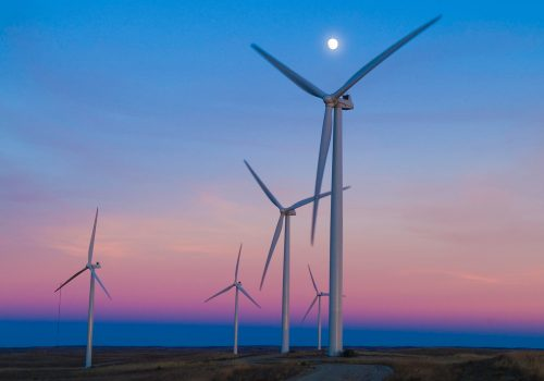 Averting crisis: leveraging the energy transition to revitalize the coal belt