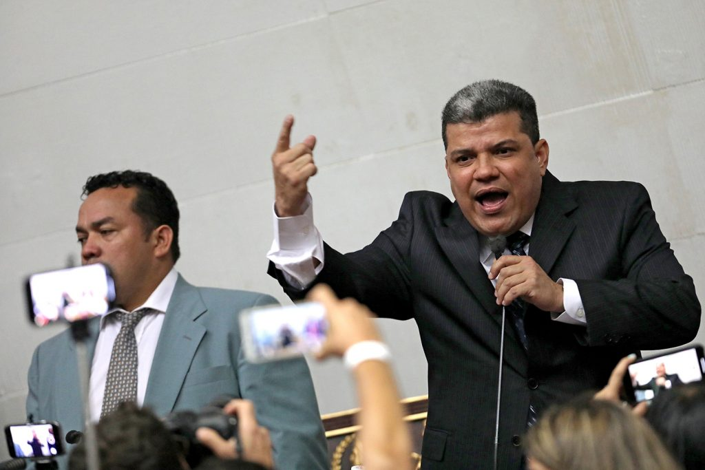 After Maduro's latest ploy, what's next for the Venezuelan opposition?