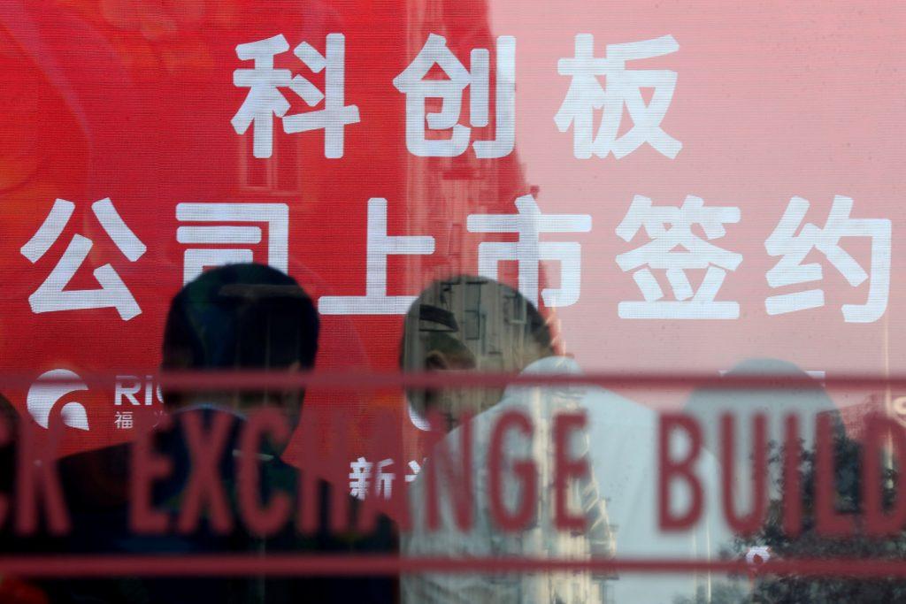The economic battleground between China and the United Kingdom