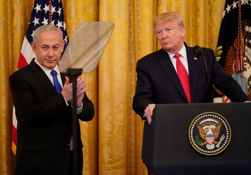 Trump's new Middle East peace deal: A real path or dead on arrival?