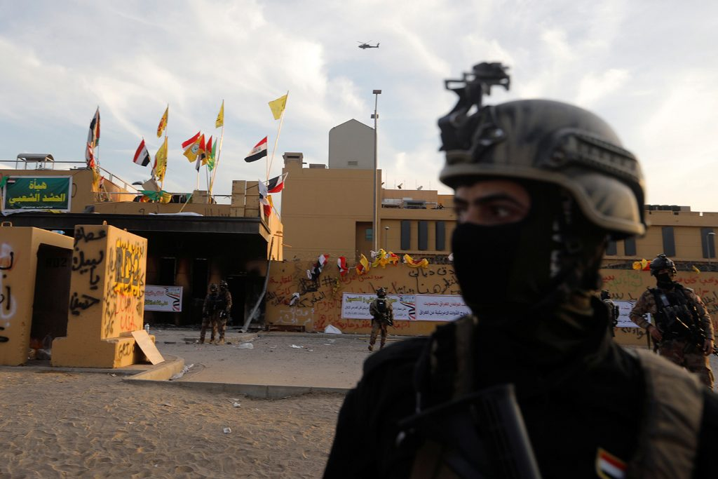 New low in US-Iraq relations: What's next for 2020