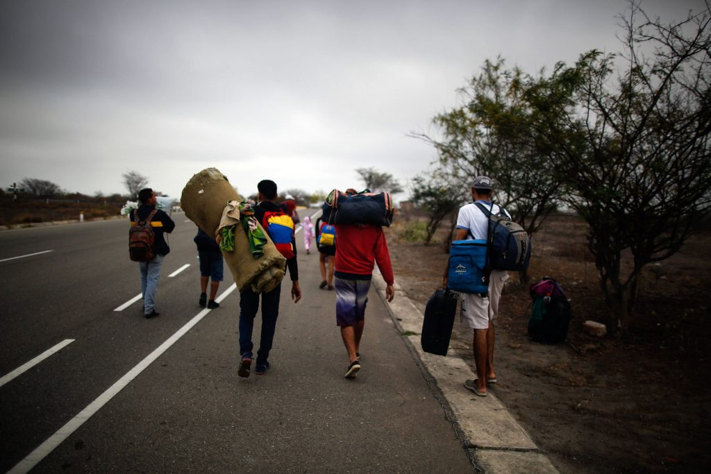 One year later: Supporting Venezuelans & calling for new ideas