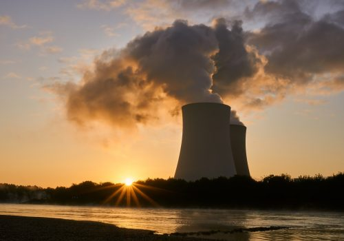Nuclear Energy and National Security Coalition (NENSC)