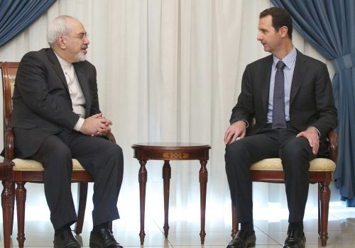 Idlib is a stress test for Iranian-Turkish relations
