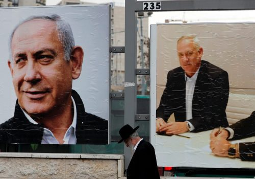 Israel's latest election is kind to Netanyahu