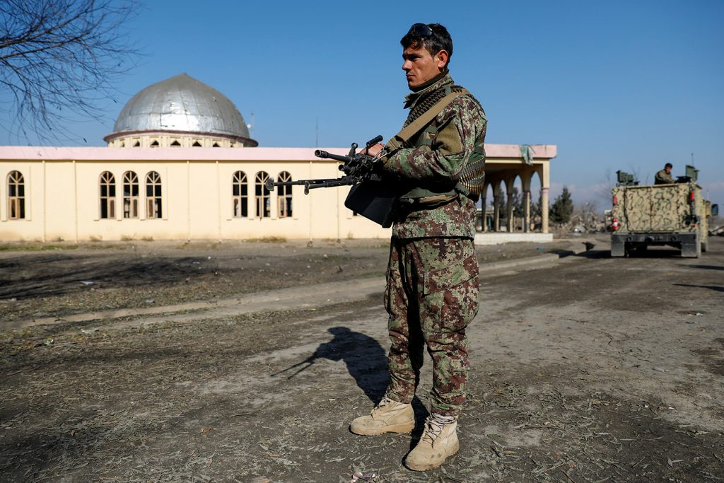 The next US-Taliban deal is just one step—and the Afghans must have their say—on the path toward peace in Afghanistan