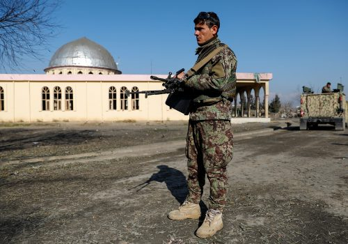 US cuts Afghan aid: Will it bring peace closer?