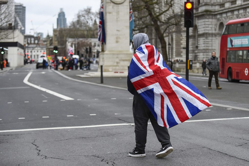 After Brexit: The road ahead