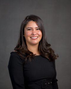 Geysha Gonzalez