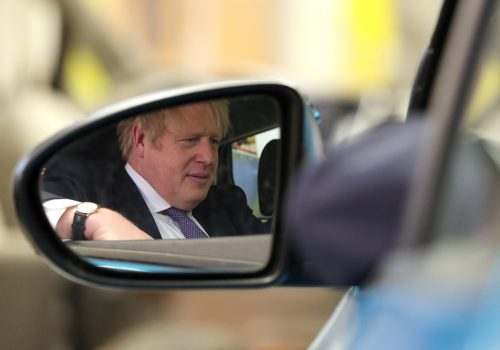 What Johnson's cabinet reshuffle means