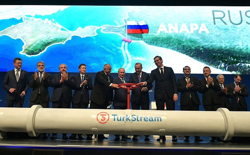 TurkStream is South Stream 2.0—has the EU done its homework this time?