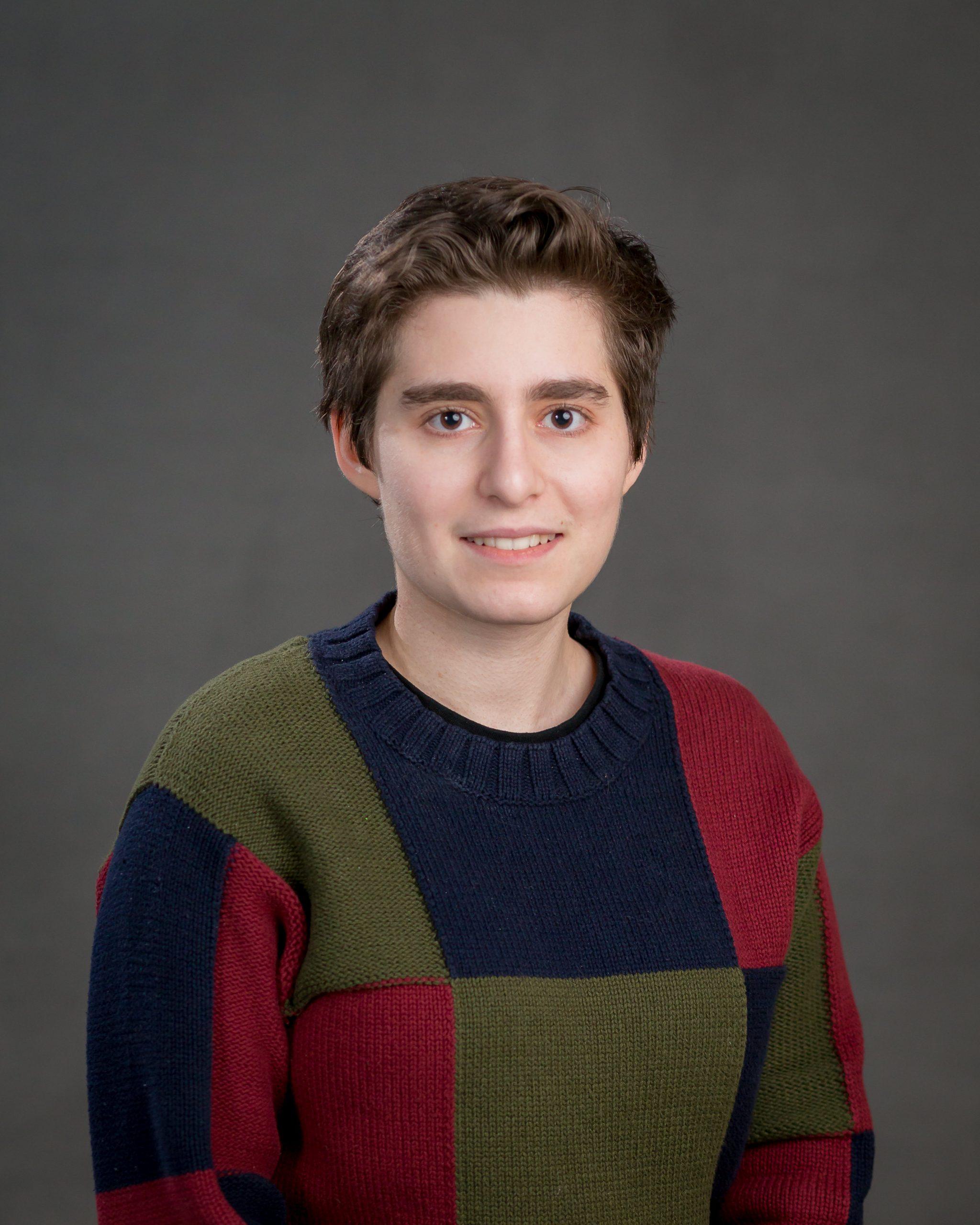 Zarine Kharazian