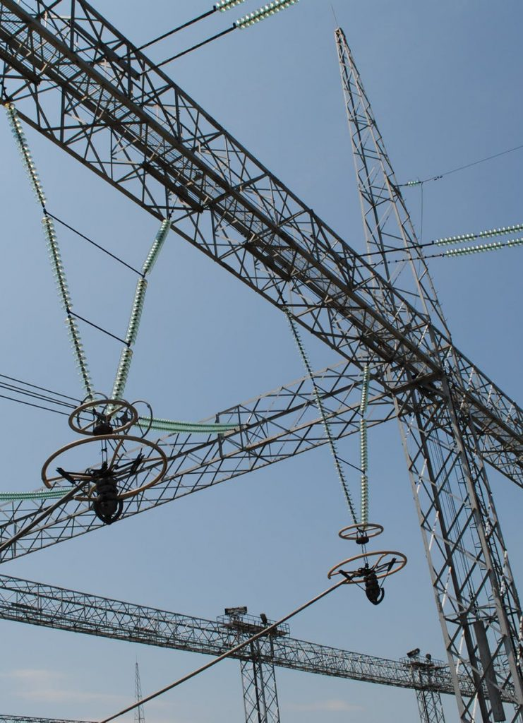 Ukraine and European energy security