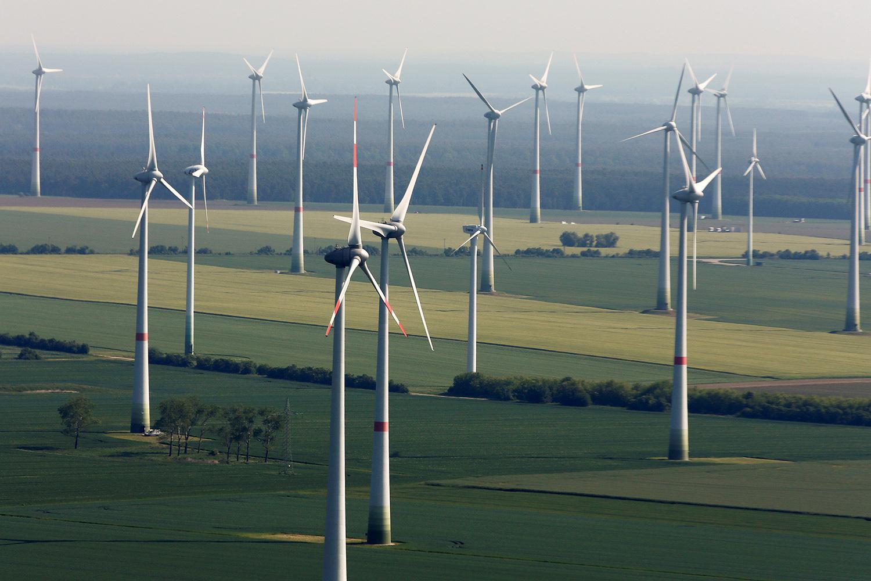 Transatlantic cooperation key to Europe's Green Deal, EU ...