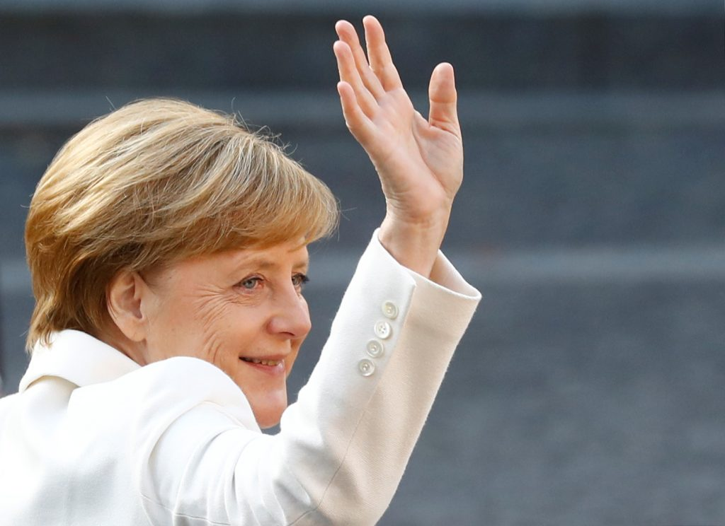 Post-Merkel Germany: What can Ukraine expect?