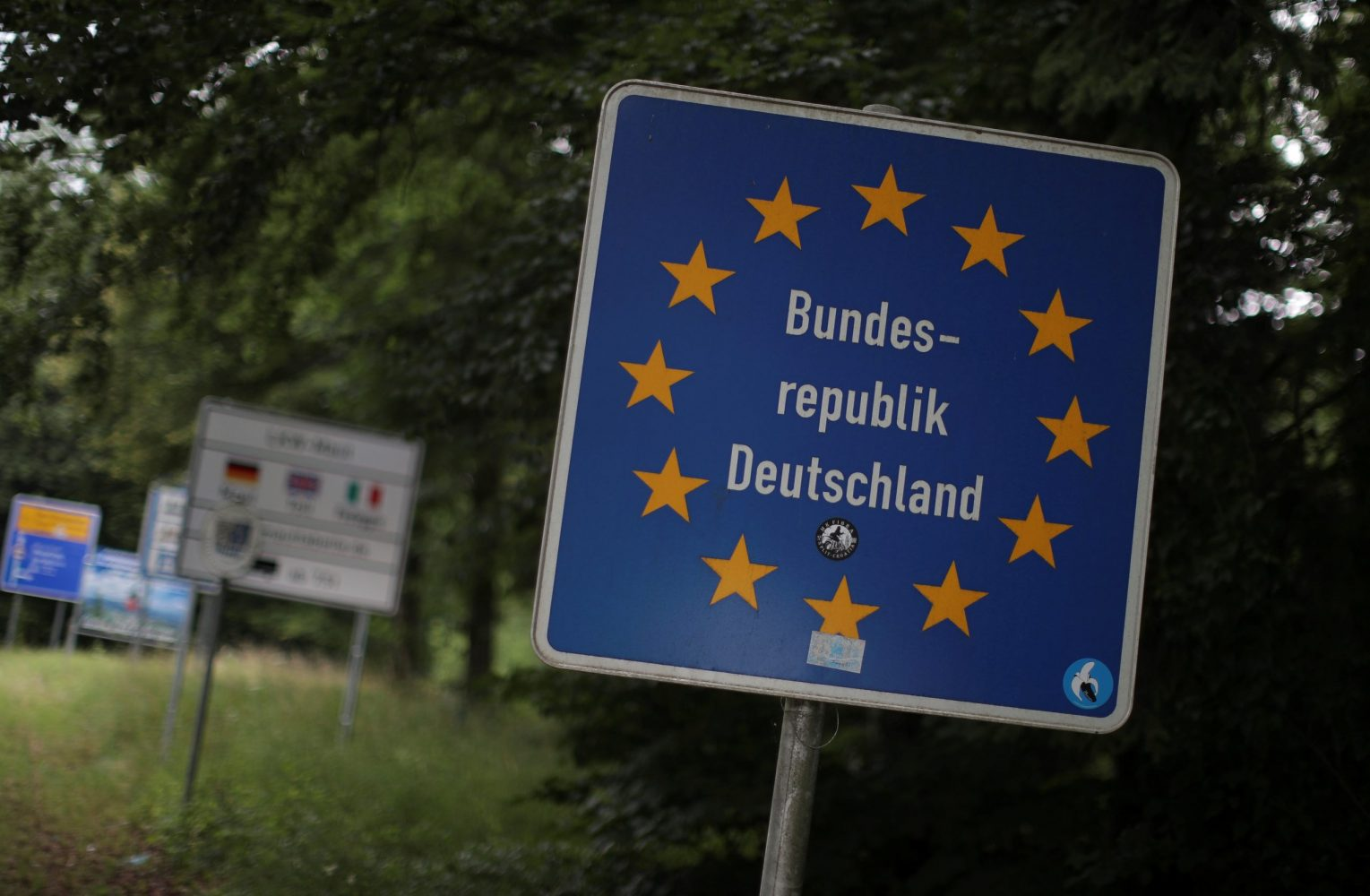 Ukraine-EU border crossings in urgent need of upgrade