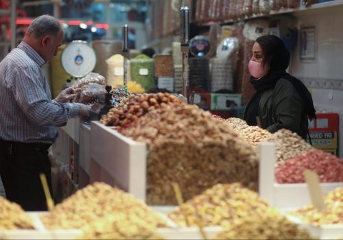 Pressed by sanctions and coronavirus, can Iranian businesses bounce back?