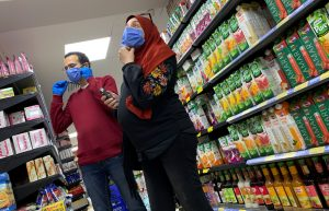 Isolated Gaza reaches out for help to battle coronavirus