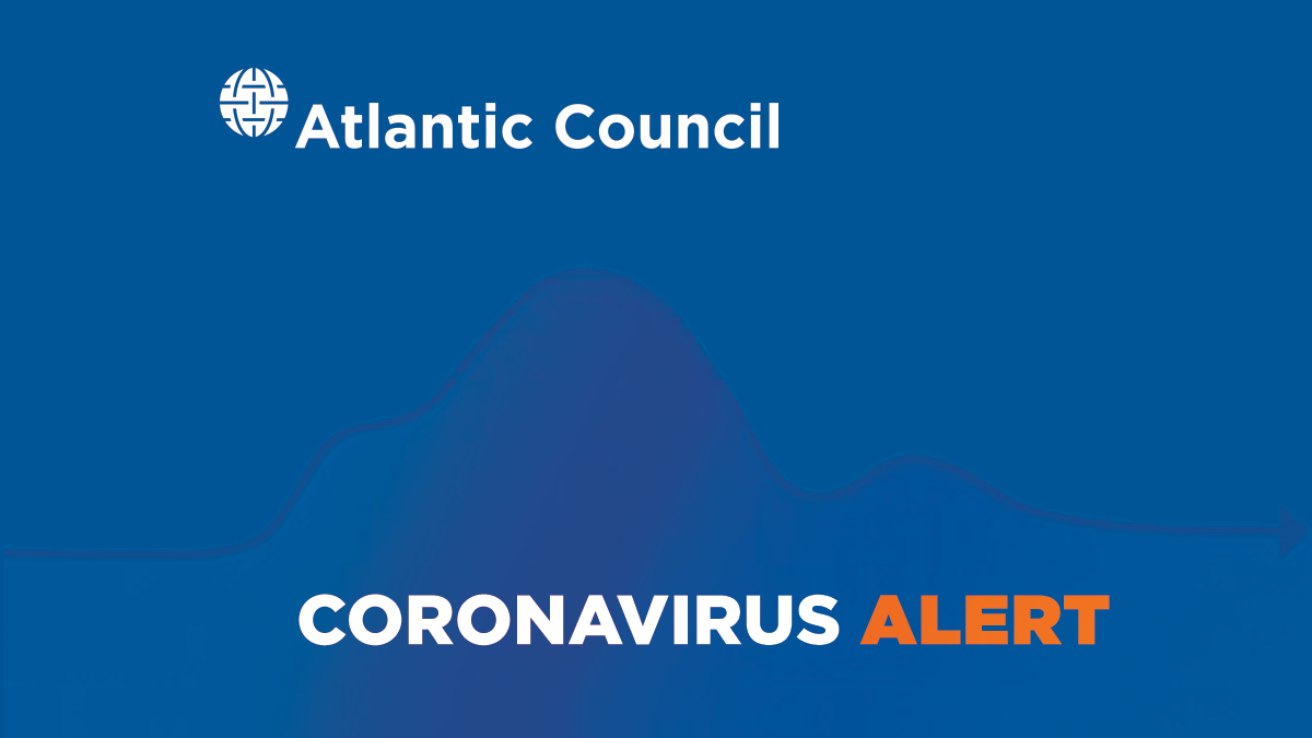 www.atlanticcouncil.org: EU leaders agree on mammoth stimulus plan; WHO welcomes Oxford vaccine data
