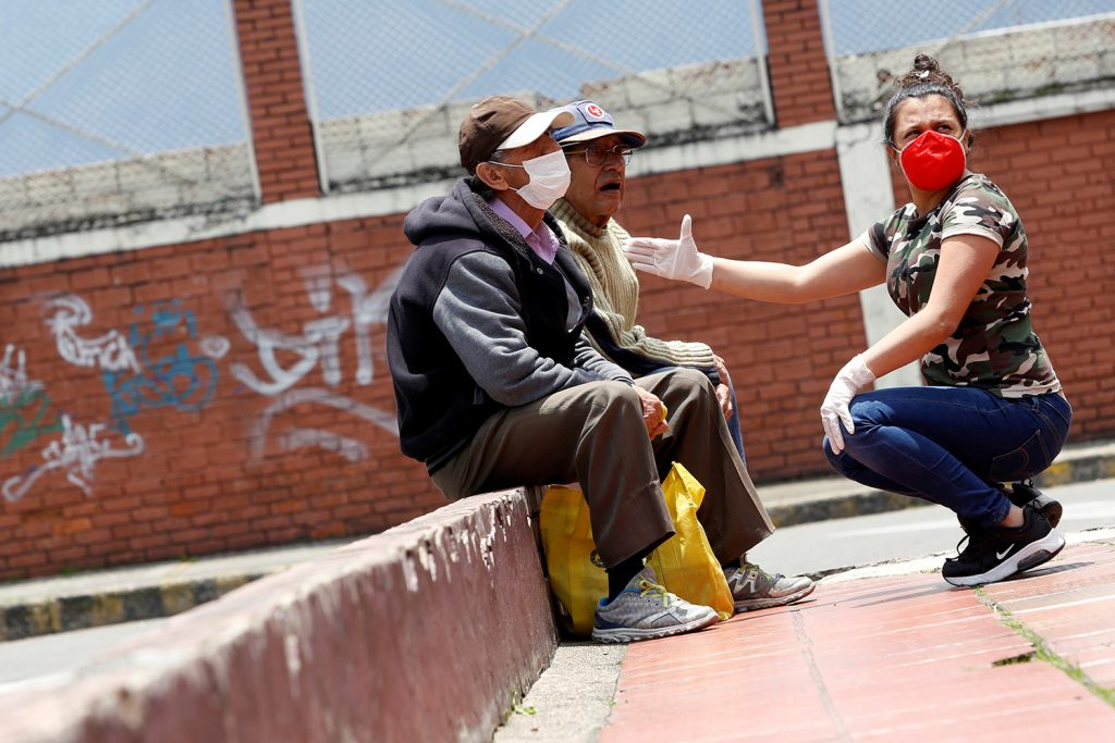 What Latin American countries are doing to confront coronavirus