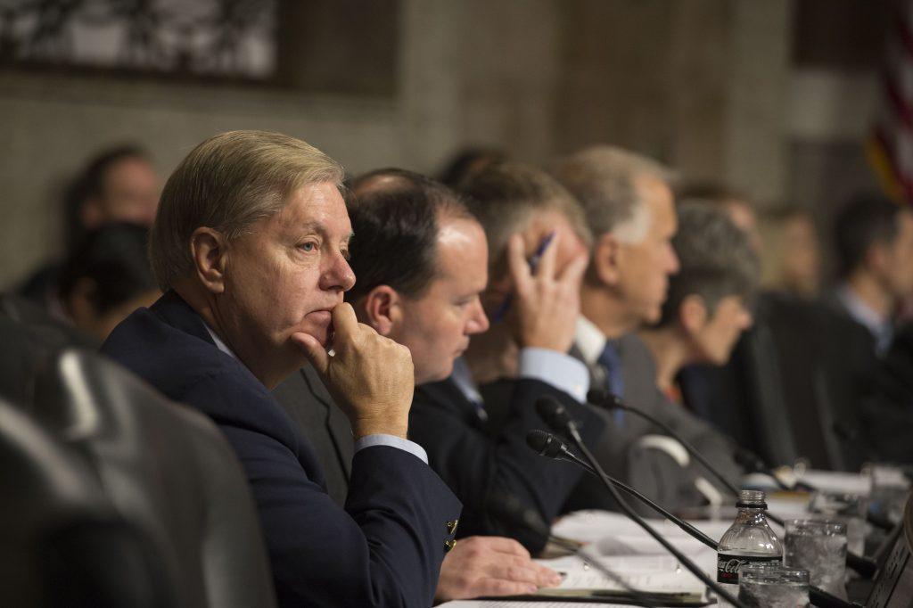 Pushing back against Russian aggression: Legislative options