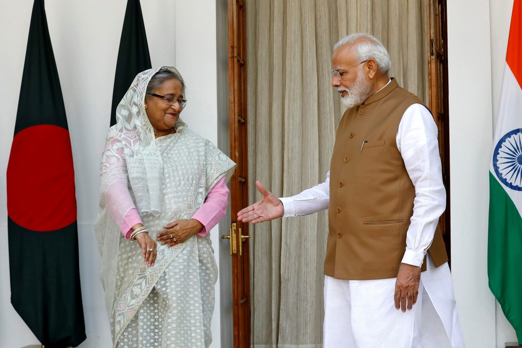 Modi's canceled Bangladesh visit is an opportunity