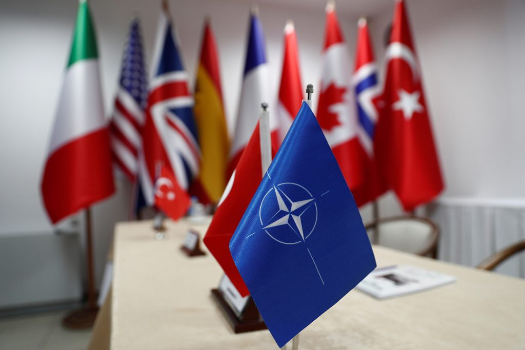 The transatlantic relationship needs to reflect the Europe and United States of today
