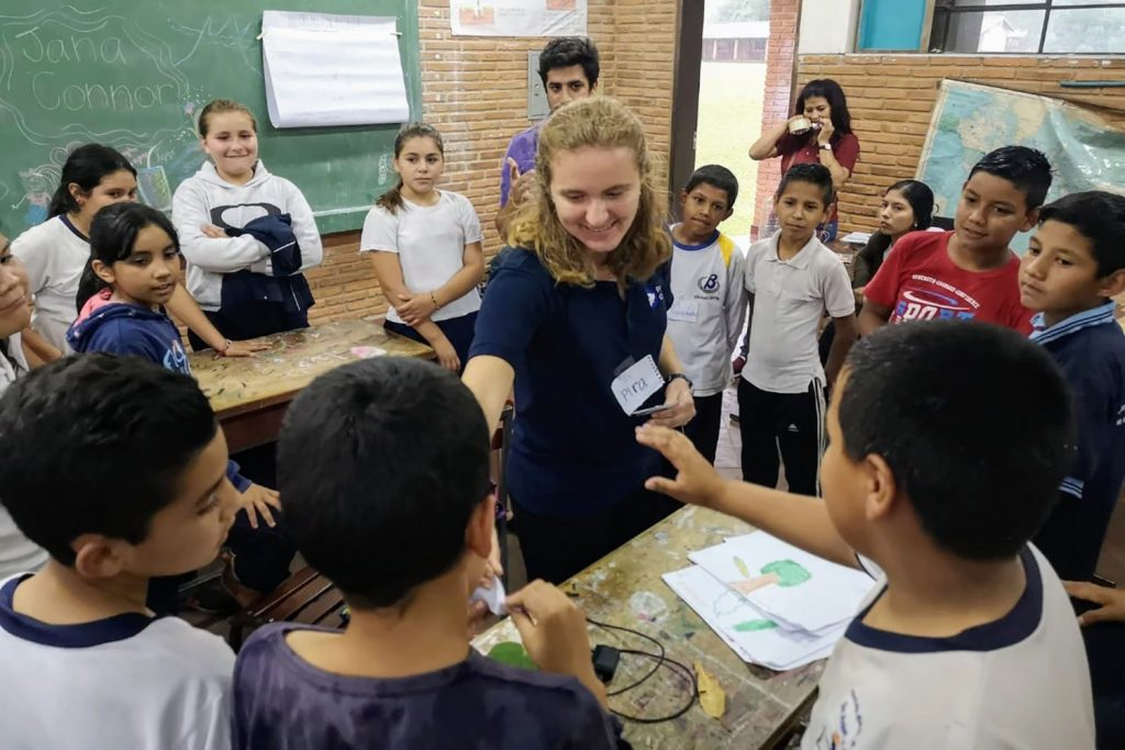 Peace Corps faces new challenge with coronavirus