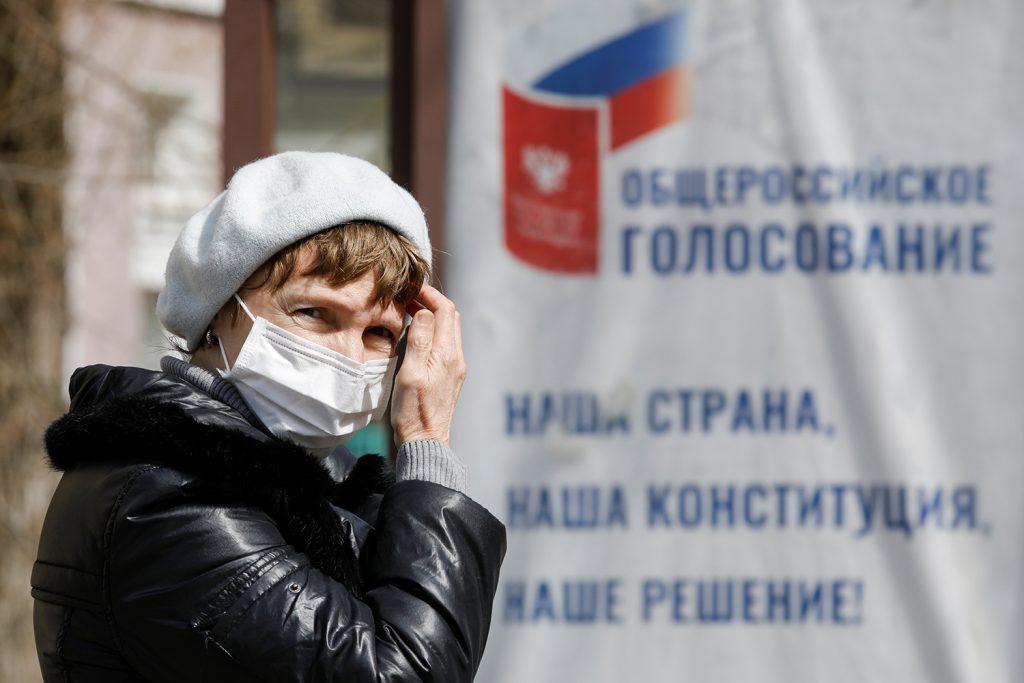 "Russia orders tech platforms to remove coronavirus ""fake news"""