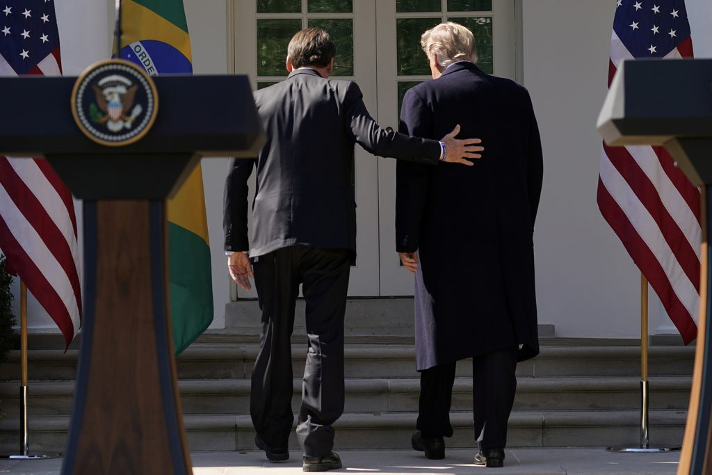 The path forward for the US-Brazil economic relationship