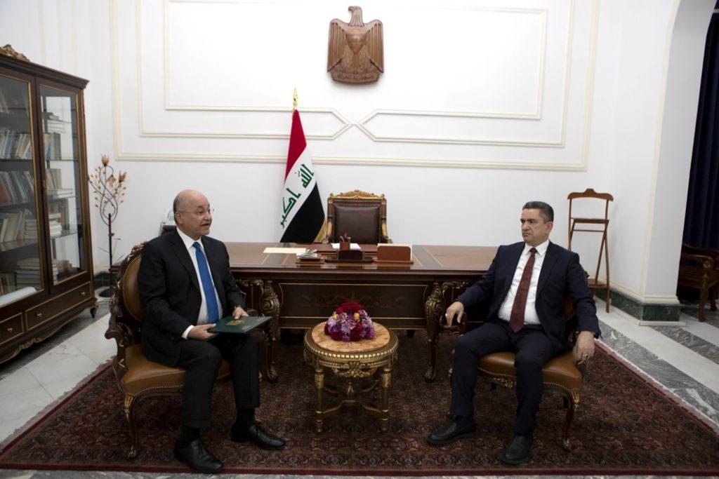 Un autre candidat au poste de Premier ministre en Irak: cela prendra-t-il?