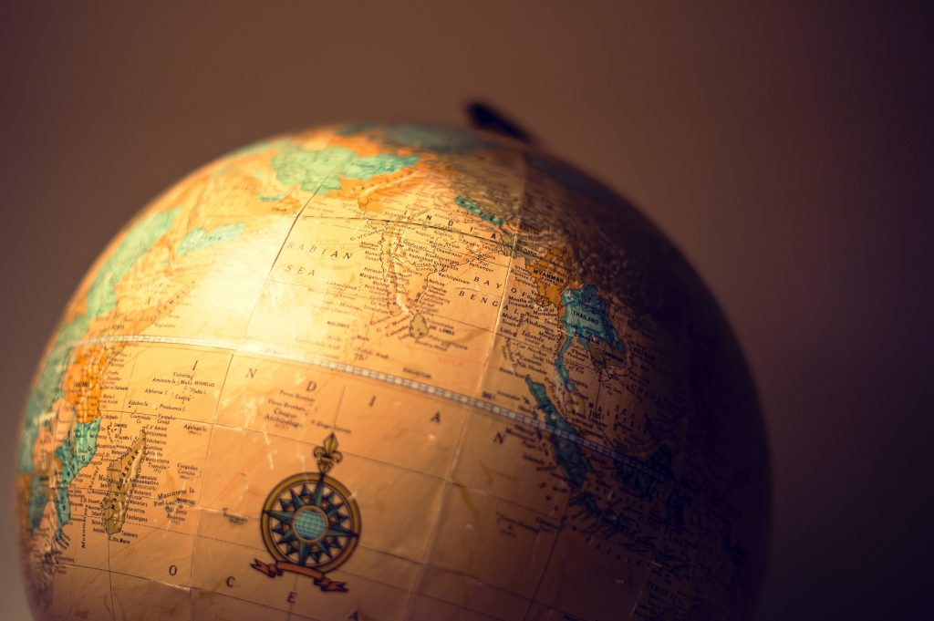 Carl Bildt in Project Syndicate: Toward a New Global Charter