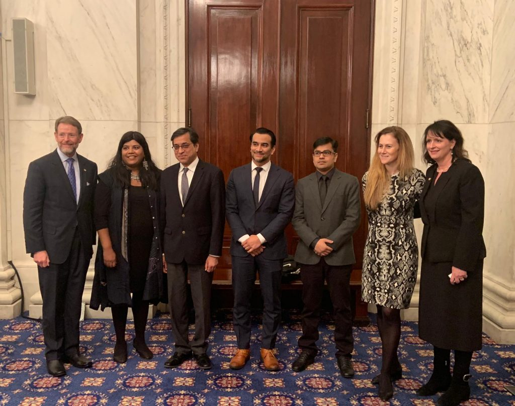 United States Commission on International Religious Freedom Hearing: Citizenship Laws and Religious Freedom